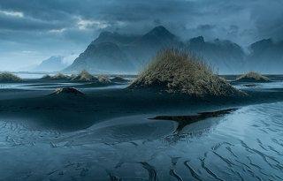 Туманный Стоккснес
