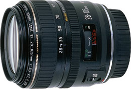 Canon EF 28-105 mm F/3.5-4.5 II USM