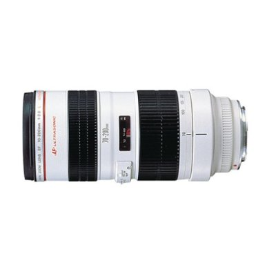 Canon EF 70-200 mm F/2.8 L IS USM