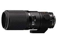 Nikon 200mm f/4D ED-IF AF Micro NIKKOR