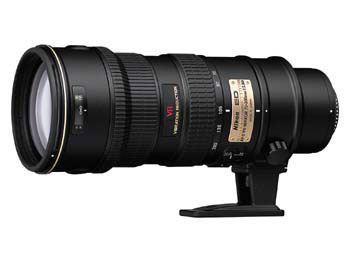 Nikon AF-S 70-200MM F/2.8G ED VR
