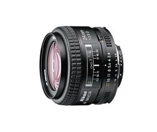 Nikon AF24MM F/2.8D