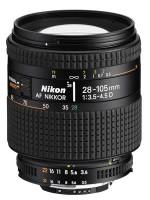 Nikon AF28-105MM F/3.5-4.5D IF
