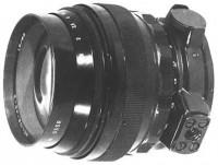 Гелиос 40-2 85 MM F/1.5
