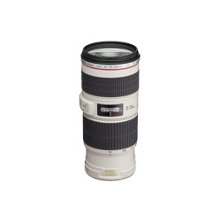 Canon EF 70-200 mm F/4.0 L IS USM