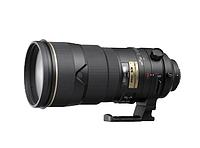 Nikon 300mm f/2.8 ED-IF AF-S VR NIKKOR