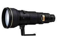 Nikon 600mm f/4D ED-IF AF-S II NIKKOR
