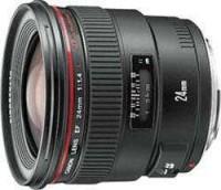 Canon EF 24 mm f/1.4 L USM