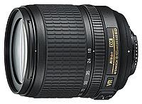 Nikon 18-105mm f/3.5-5.6G IF-ED DX VR