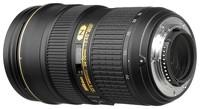 Nikon AF-S 24-70mm f/2,8G ED