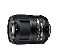 Nikon AF-S Micro NIKKOR 60mm 1:2.8G