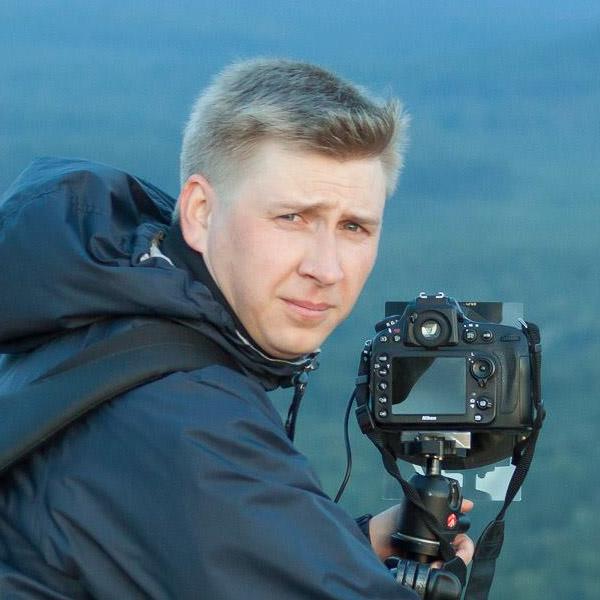 Vadim Balakin