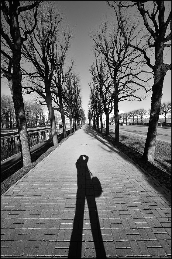 автопортрет, чб, антураж, entourage, Kirill Shapovalov