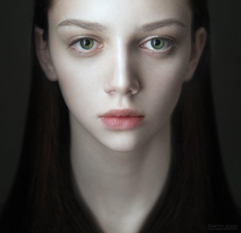, Дмитрий Агеев