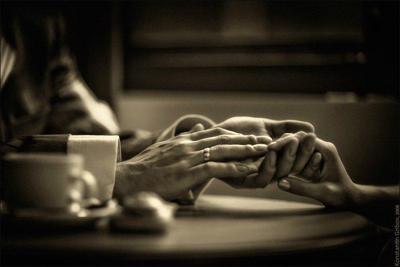 прикосновение, нежность, доверие, руки, ладонь, любовь, Konstantin Gribov