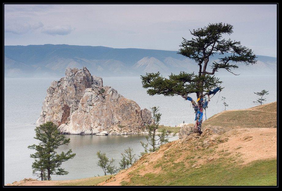 озеро, байкал, остров, ольхон, мыс, бурхан, скала, шаманка, lenchik&fanizzz, fanizzz, faniz, fanizzz