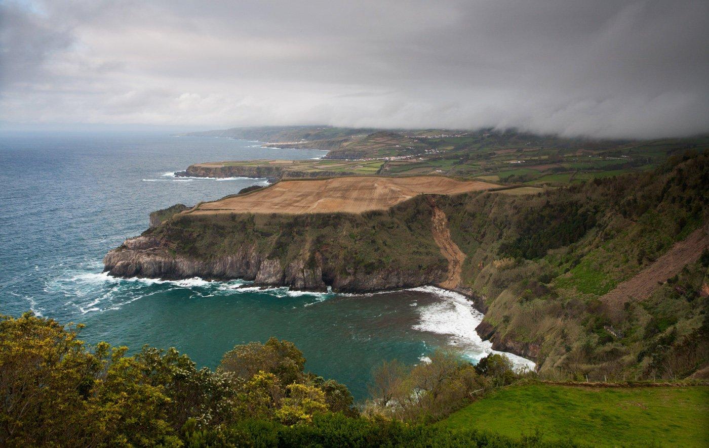 Azores, Portugal, Алексей Самарин