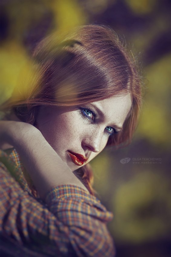 beautiful, colors, Elegance, Green, Model, Outdoors, Park, People, Photo, Portrait, Spring, Style, Sunlight, Trees, Olga Tkachenko