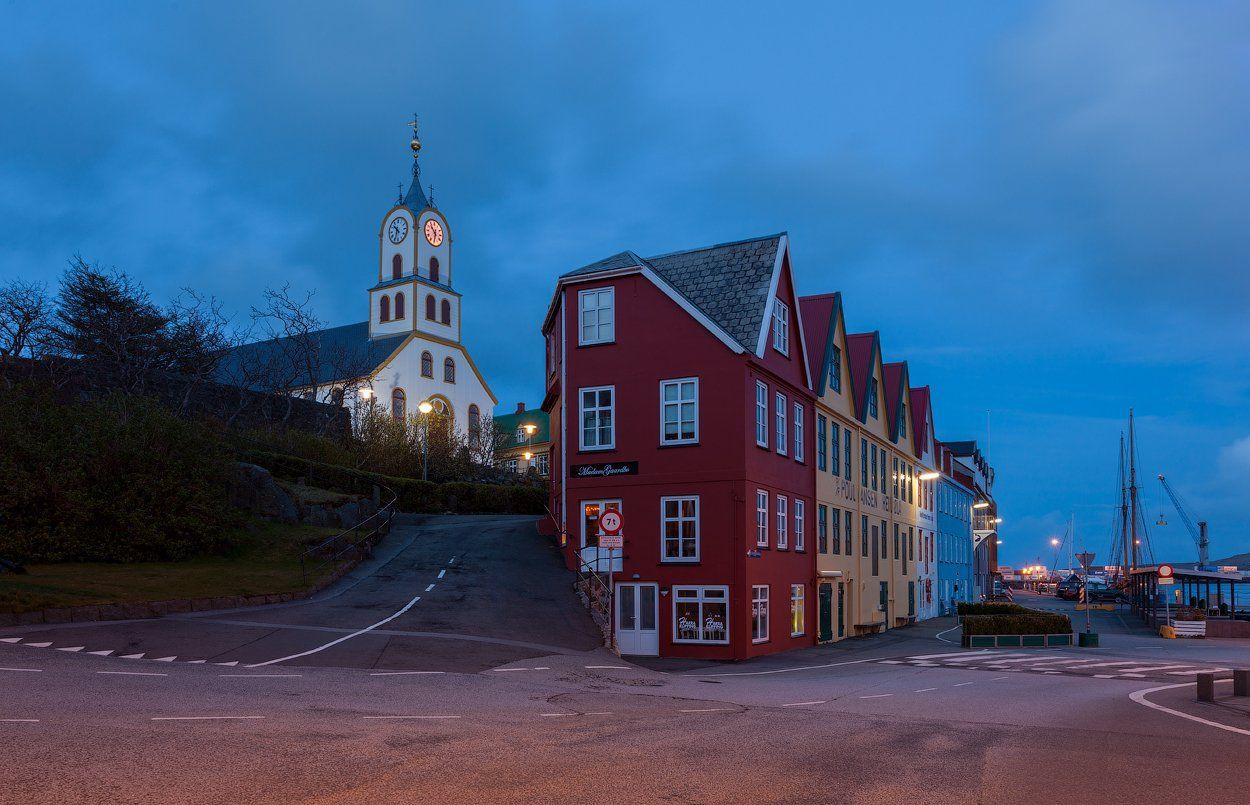 f?royar, faroe islands, torshavn, торсхавн, фарерские острова, Alex Darkside