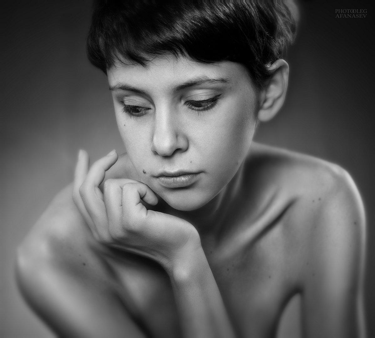 , Олег Афанасьев