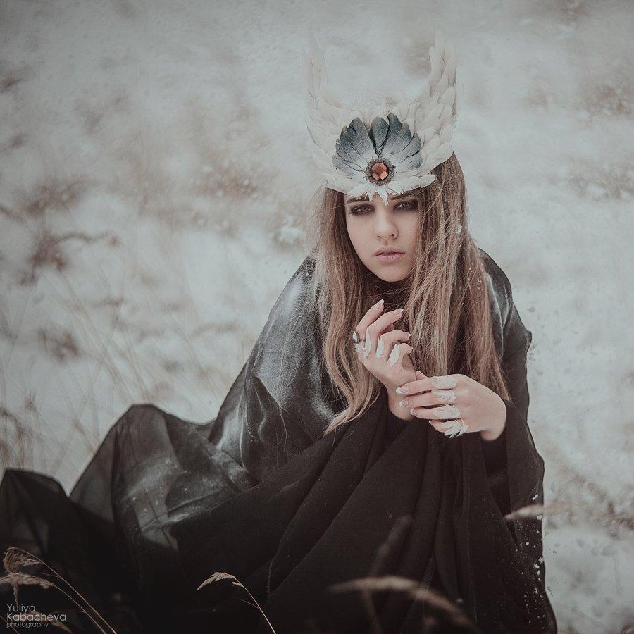 , Кабачёва Юлёк