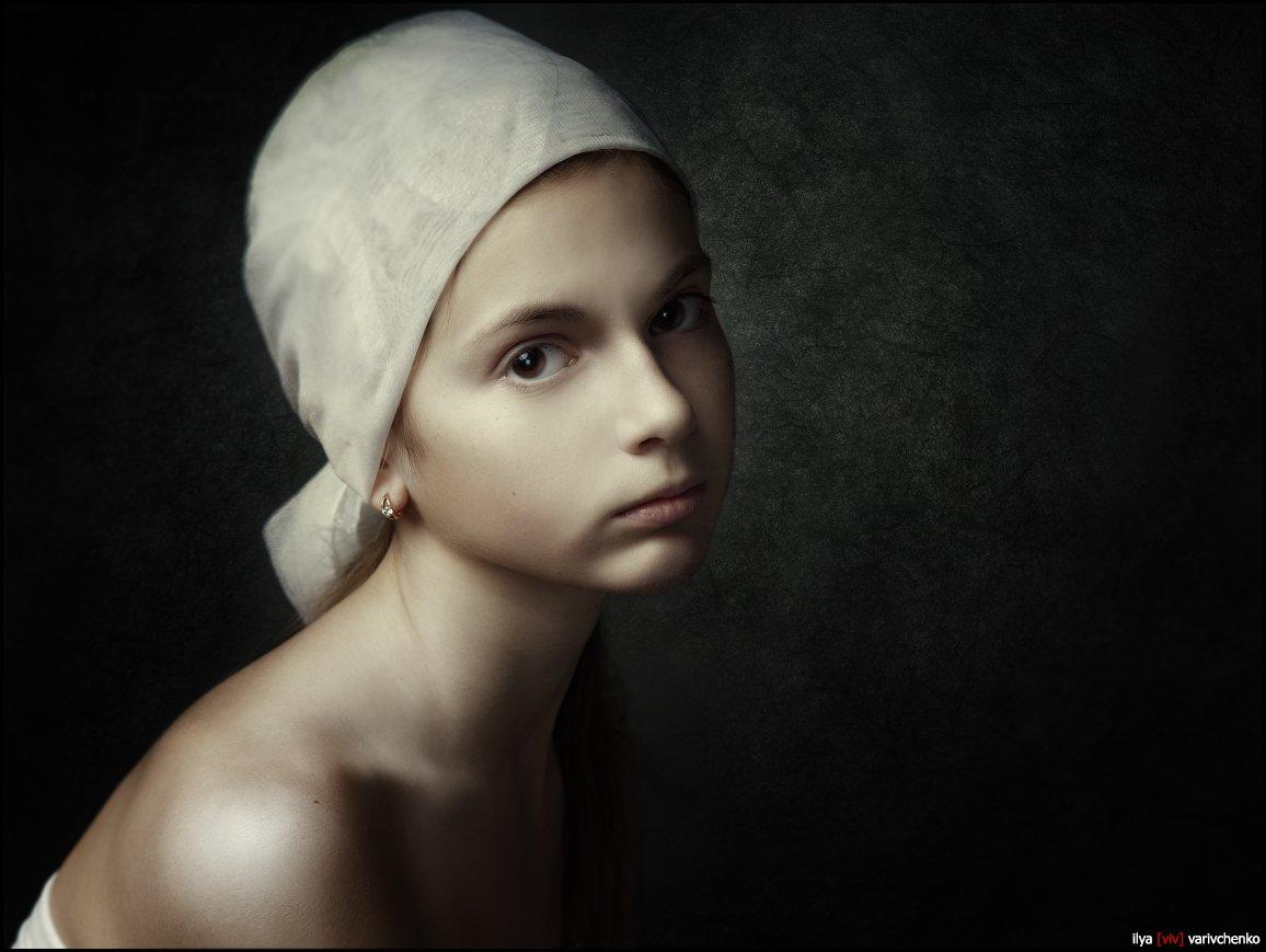 by Ilya Varivchenko