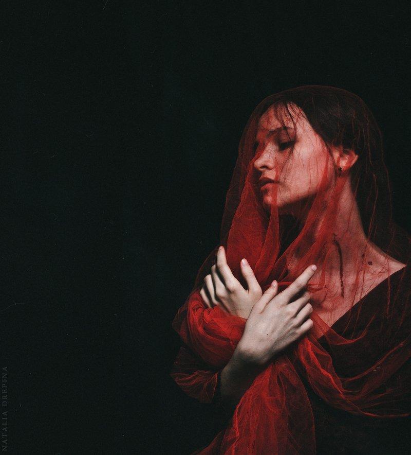 , Natalia Drepina