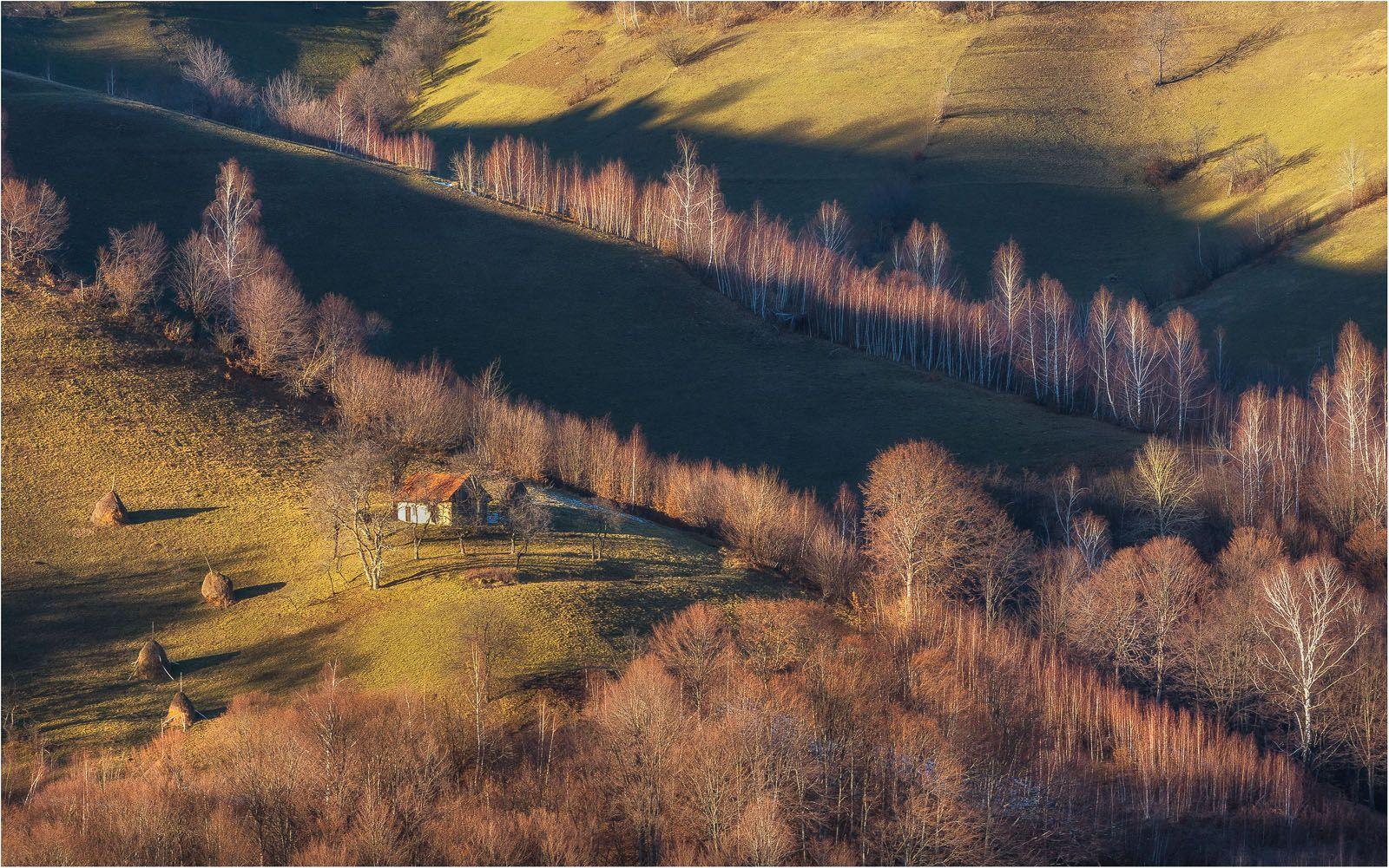country side, farm, hill, nature, romania, transilvania, travel, Ioan Chiriac