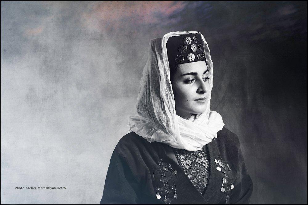 , Emma Marashlyan