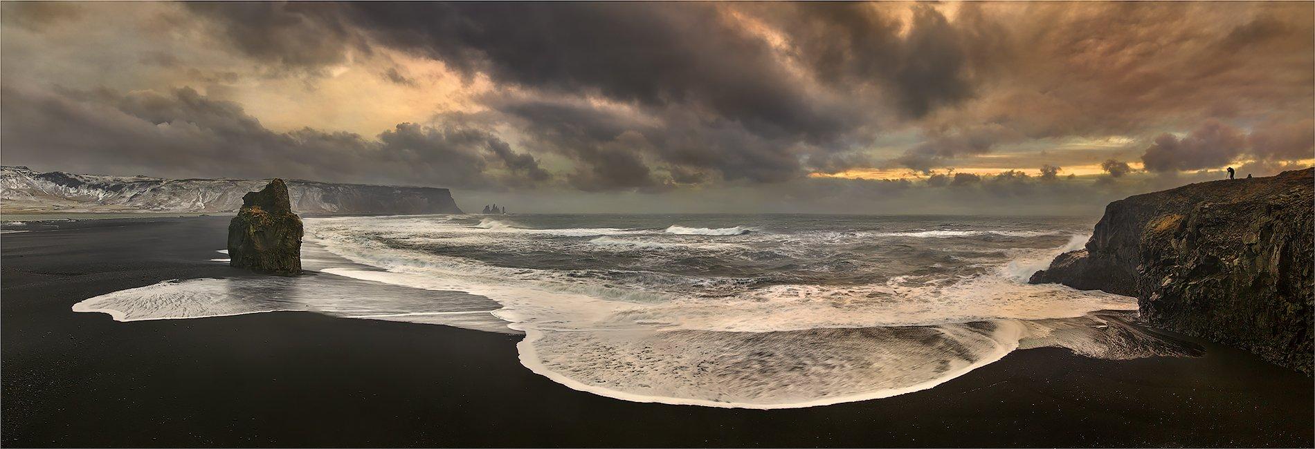 исландия, Yury Pustovoy (artphoto-tour.com)
