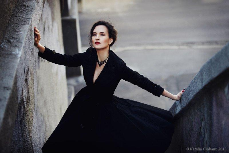 , Natalia Ciobanu