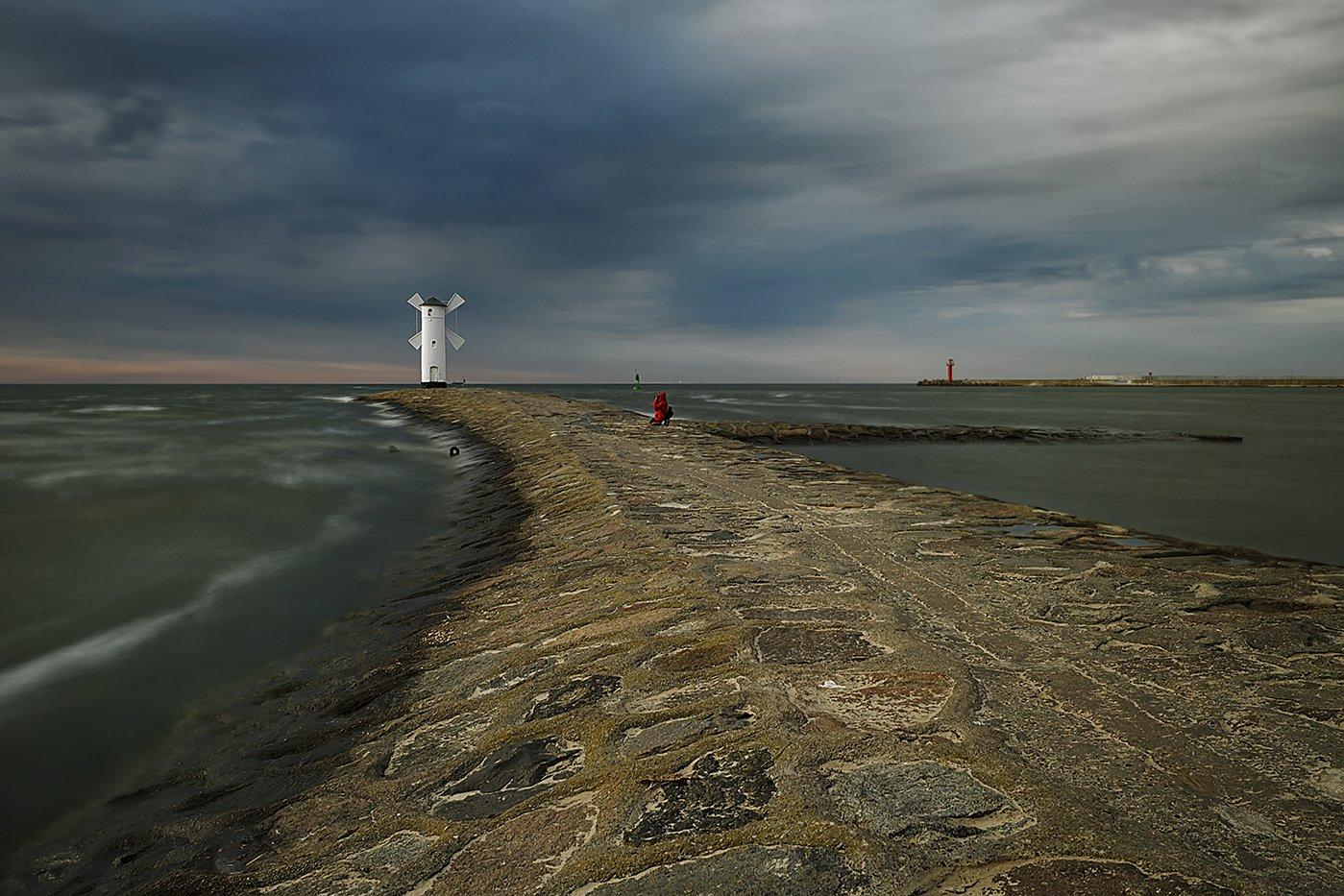 , Marcin Kuras