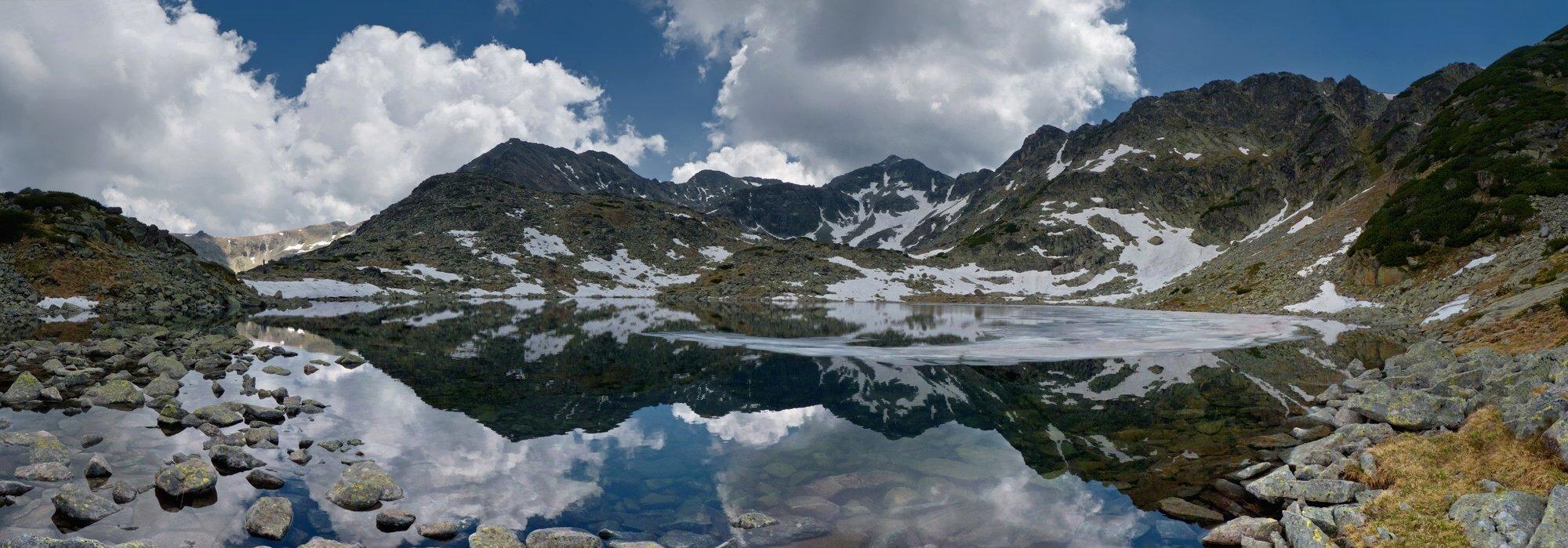 bulgaria, musala, peak, Svetoslav Georgiev