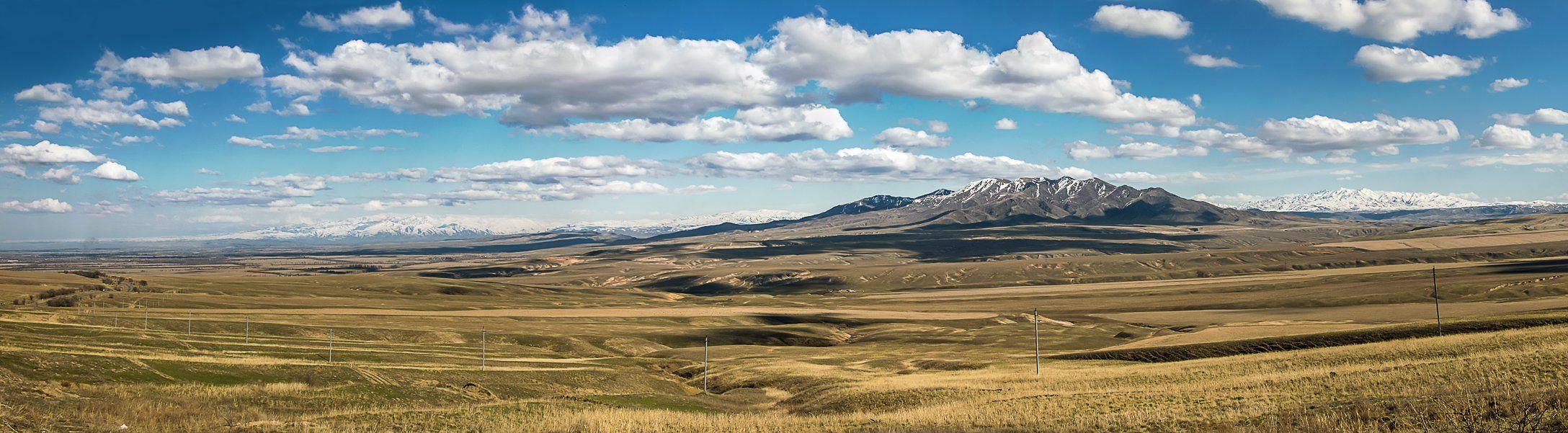 Казахстан, Мукры, Талдыкорган, Popgraph