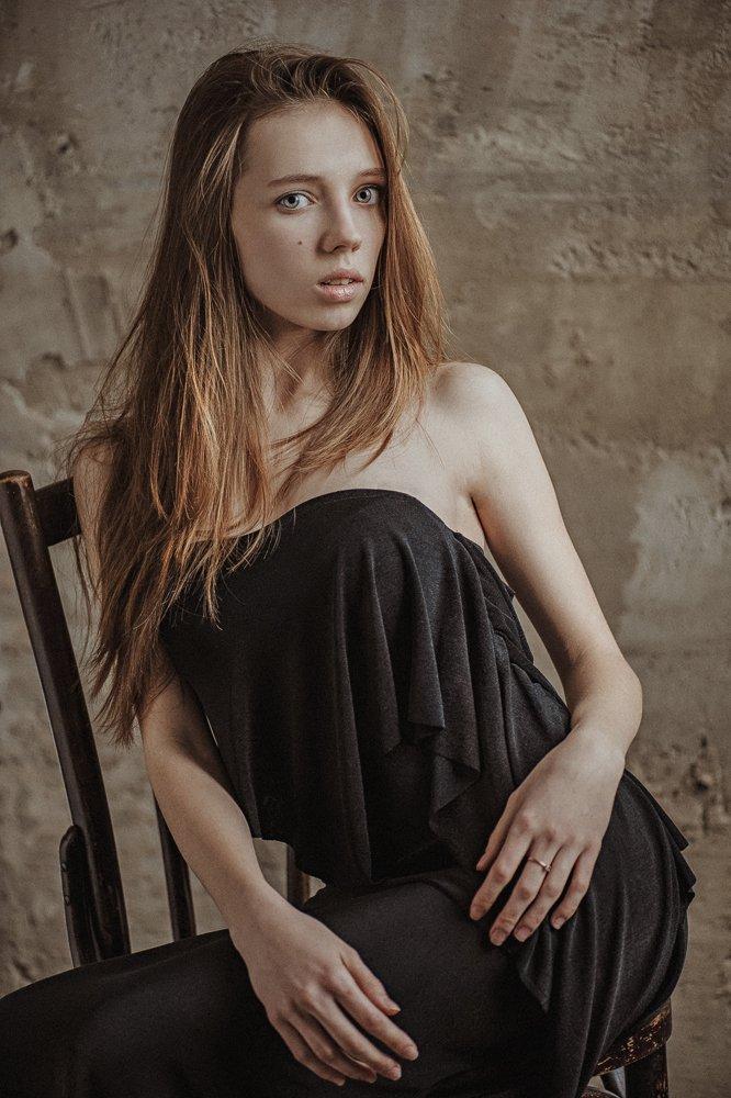 , Анастасия Овчинникова