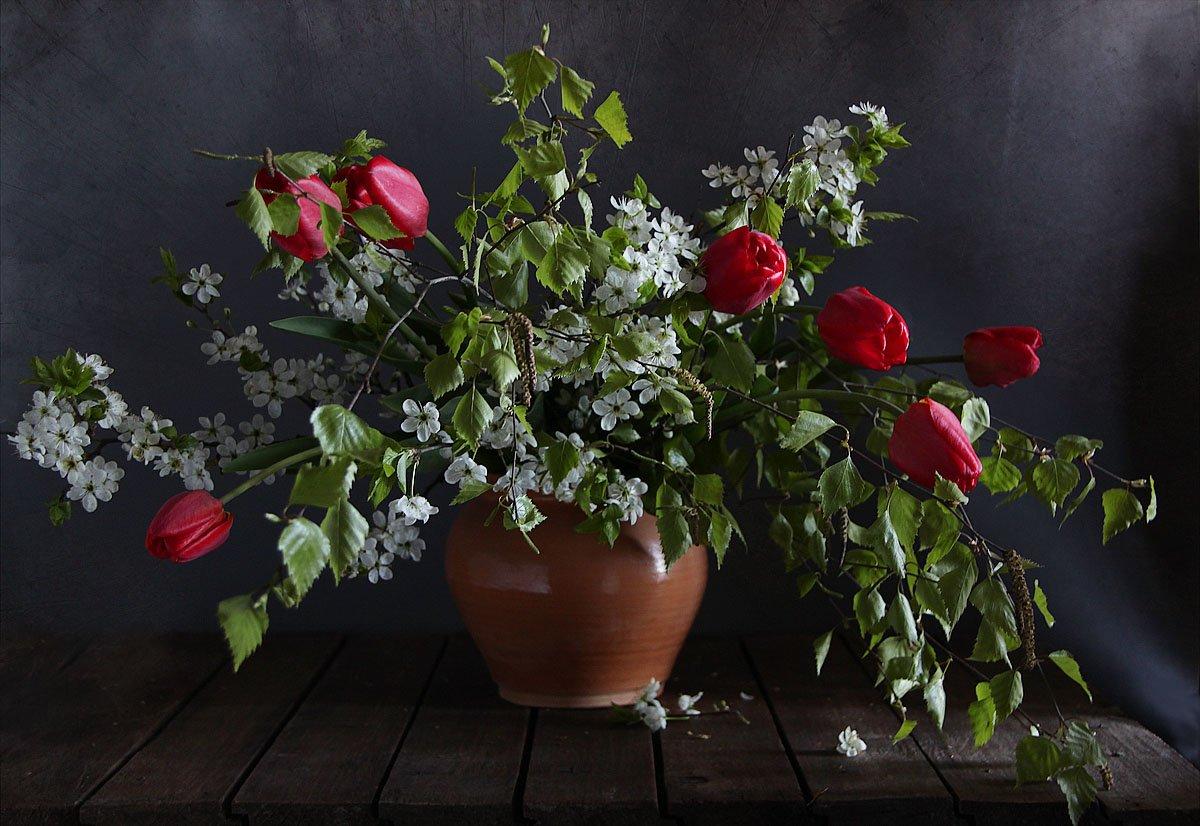 цветы, натюрморт, Svetlana Ра