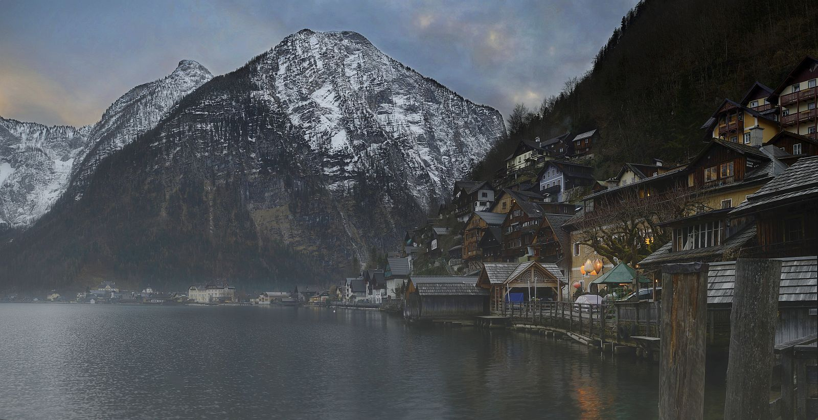 Austria, Land, Landscape, Mountains, Nature, Panorama, Австрия, Горы, Панорама, Пейзаж, Природа, Ефимов Александр
