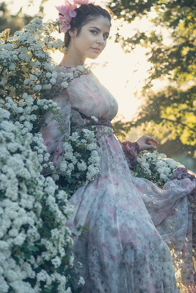 Весна, Солнечный свет, Цветы, Вика W