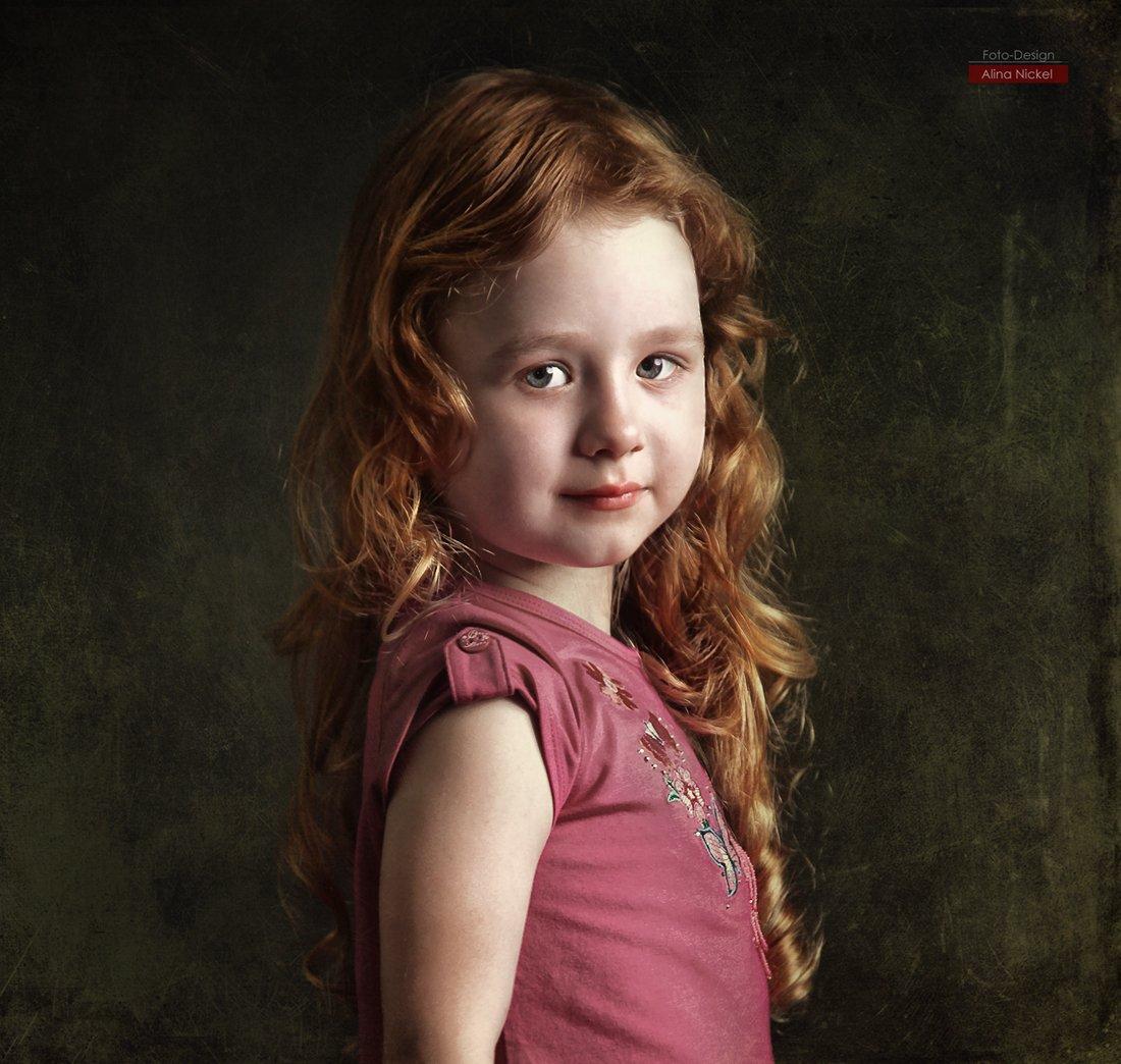 , Alina Nickel