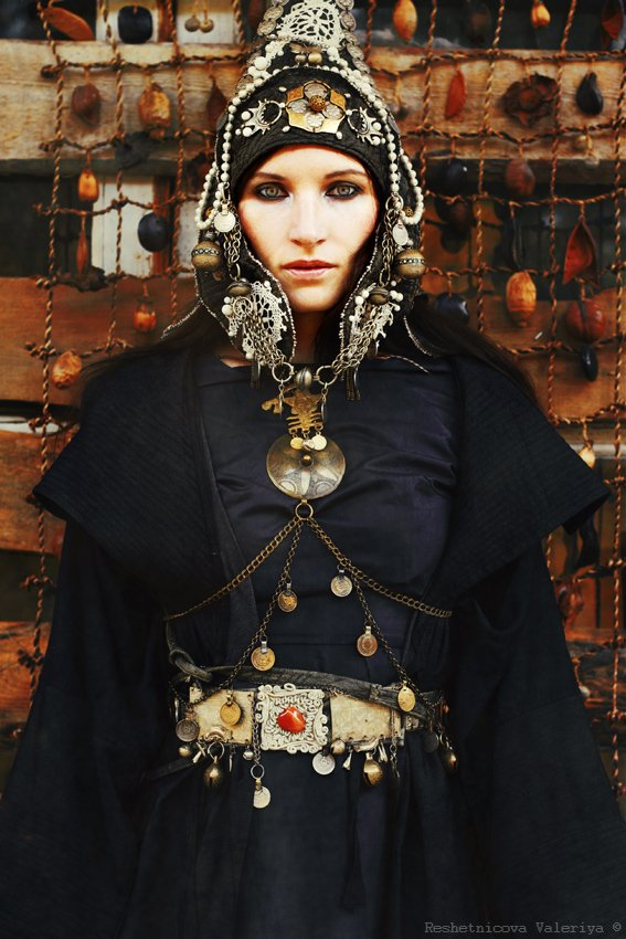 , Решетникова Валерия