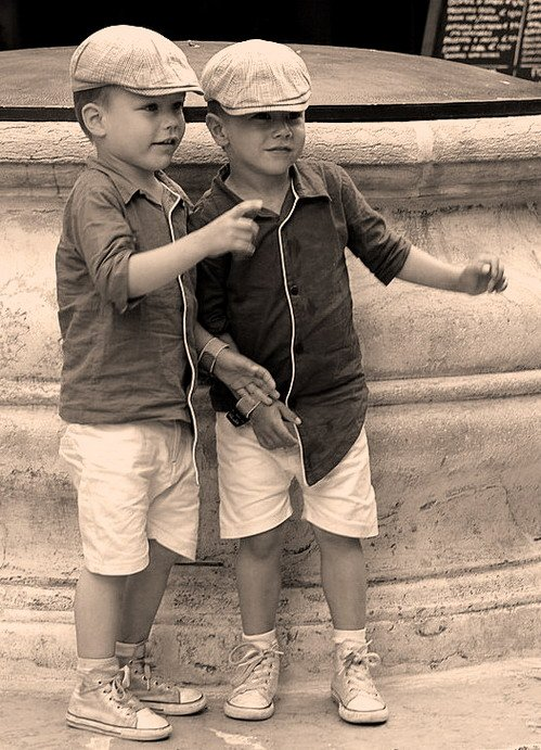 близнецы, лето, венеция, gavroche