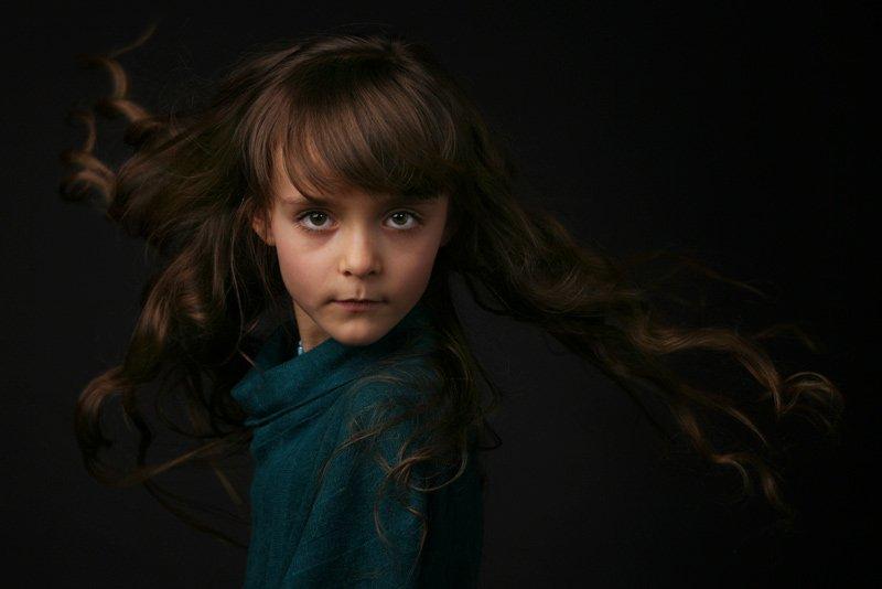 ребенок, девочка, детство. софия руснак, Смолянская Евгения