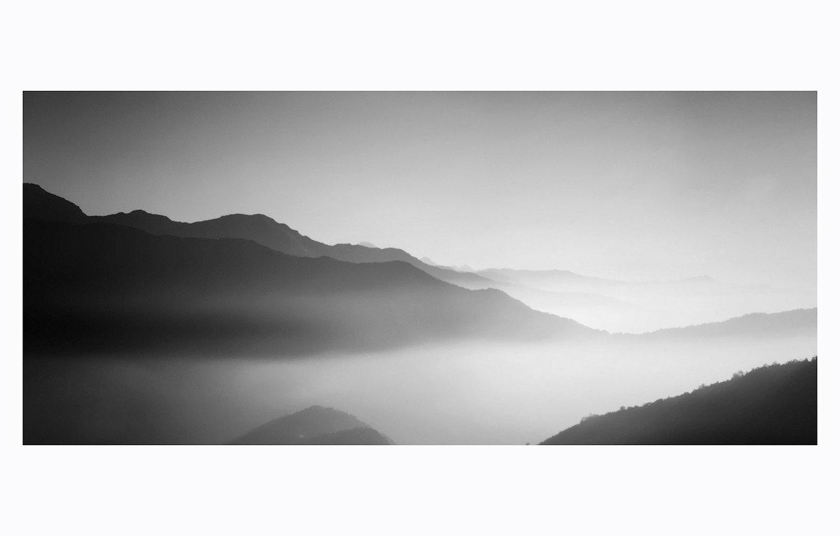 непал горы, Сергей