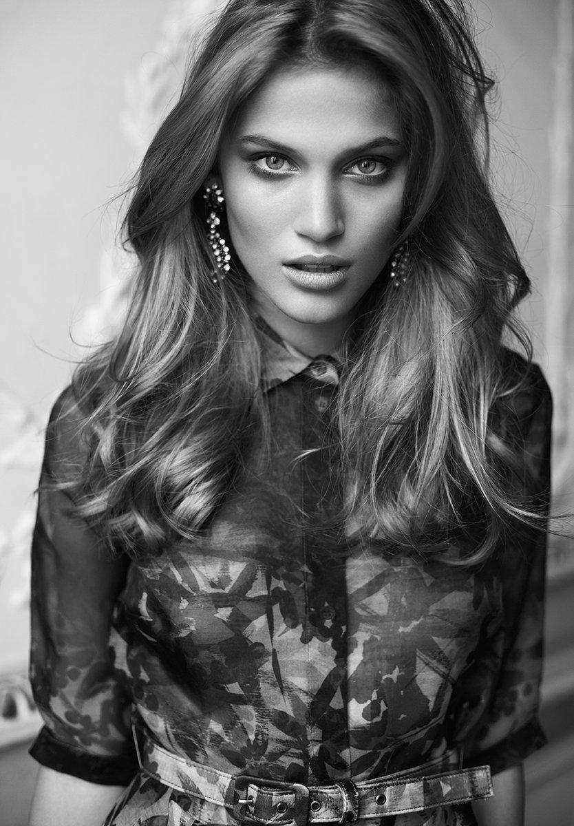 Bnw, Bw, Eyes, Face, Look, Model, Photo, Photographer, Romanenko, Yevgen Romanenko