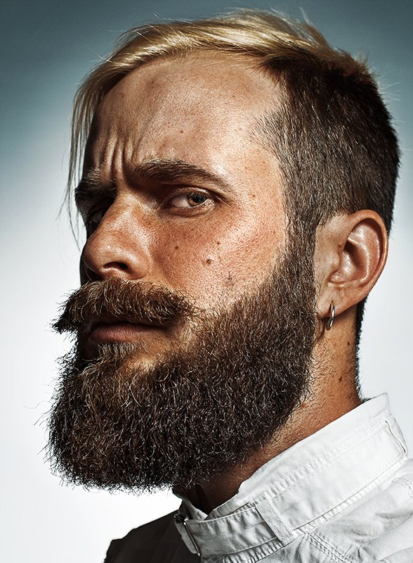 Beard, Boy, Cover, Editorial, Esquire, Face, Man, Man's portrait, Mood, portrait, Skin, Strong, Борода, Взгляд, Журнал, Лицо, Мужской портрет, Мужчина, Настроение, Обложка, Парень, Портрет, Lustre