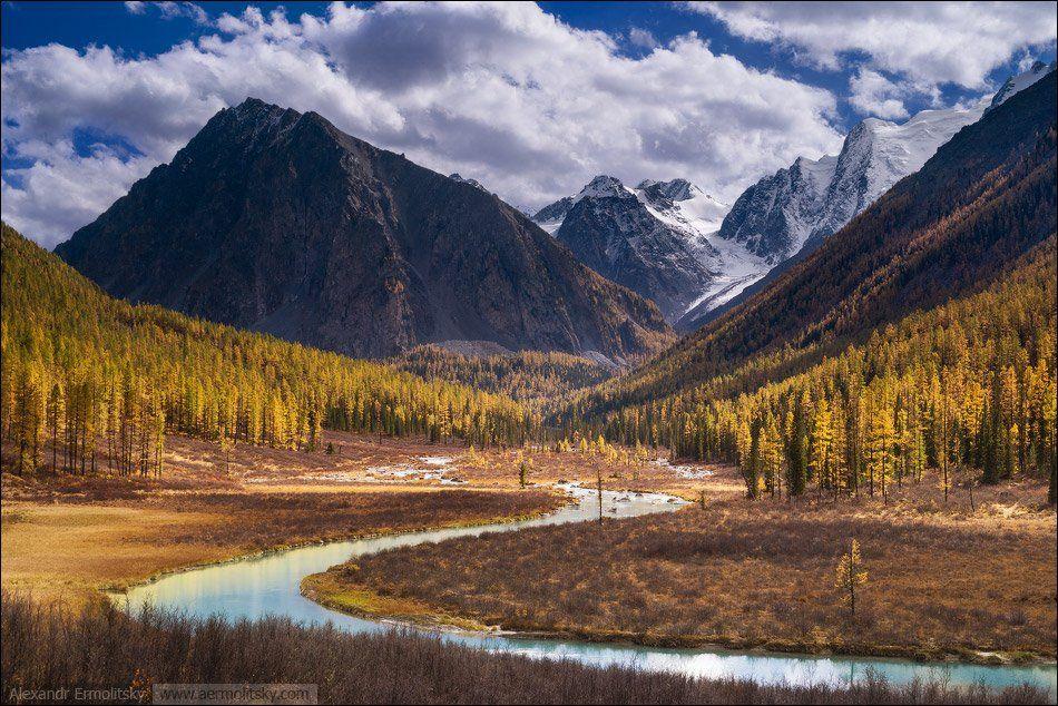 Altai, Алтай, Ермолицкий Александр