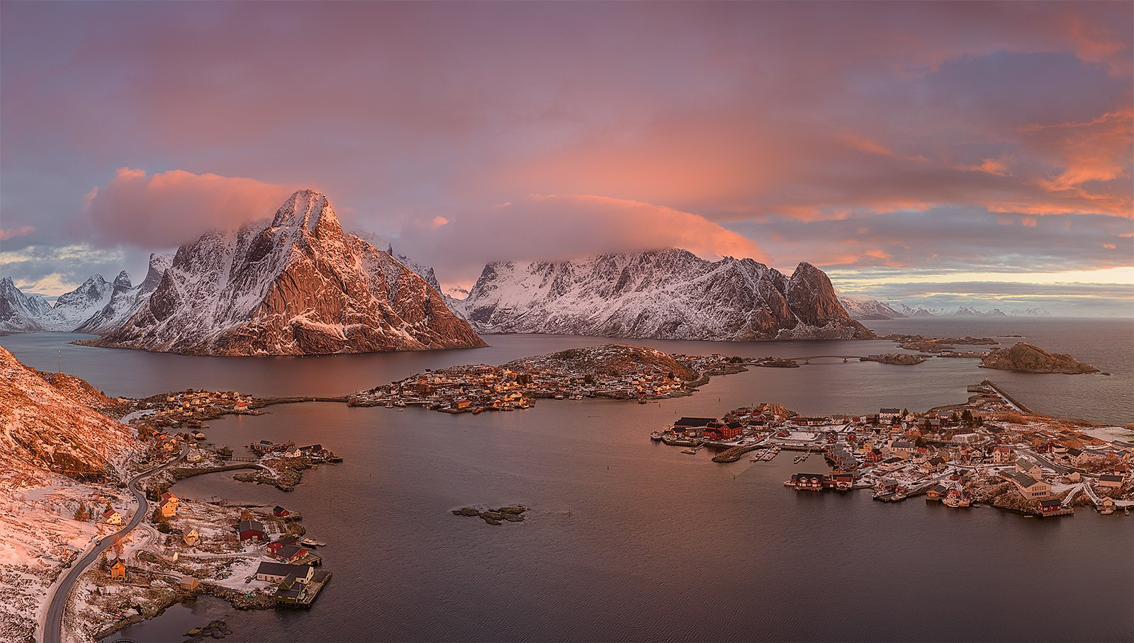 Norway, Дмитрий Титов
