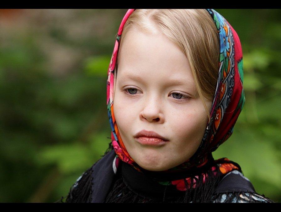 , Lilia Tkachenko