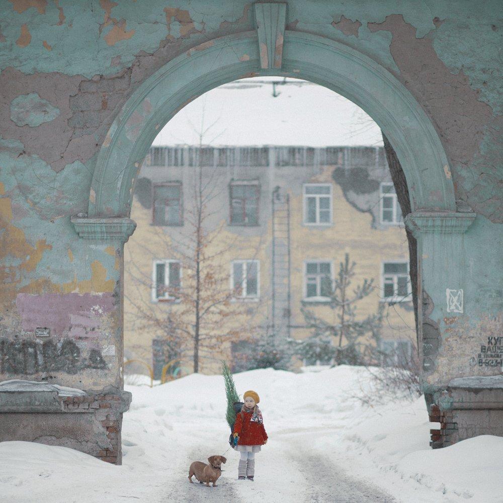 , Анна Гражданкина