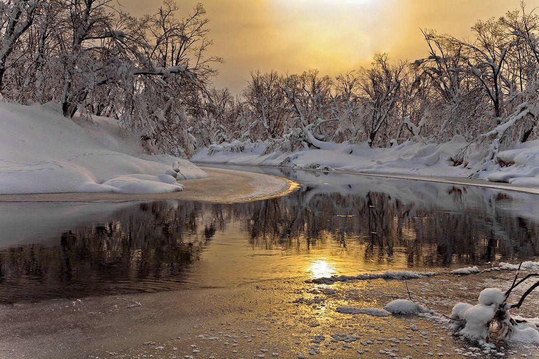 Камчатка, Россия, Фототур, Сергей Краснощёков